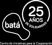 Donaciones CIC Batá